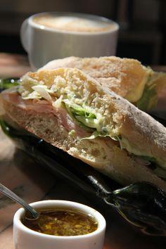 o melhor sanduiche