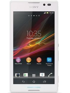 Sony Xperia C Price in India Lowest Online
