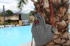 TrustBag - cut & splash resistant / Scan & theft resistant / water resistant
