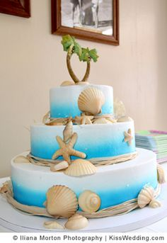 This is the cake I actually used for my wedding! I loved it. :) Arnold Wedding!