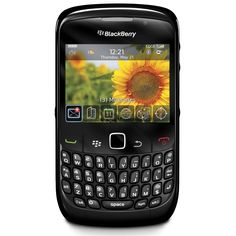 £118.99 - BlackBerry Curve 8520 Sim Free Smartphone - Black. The BlackBerry® Curve™ 8520 smartphone neatly fits in your hand. A full QWERTY keyboard makes typing and sending messages easy, and comfortable. The bright screen displays over 65,000 colours, providing a great viewing experience. With the BlackBerry® Curve™ 8520 smartphone, you'll have all the tools you need to help make calls — and life — a whole lot easier with 2.0 MP Camera. (Amazon)
