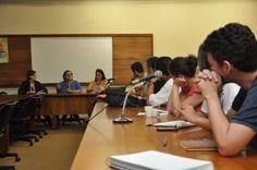 Oficina ANCINE de Qualificação de Projetos Audiovisuais na FUNDAJ