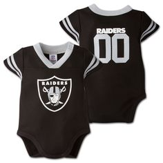 25 Best Oakland Raiders Baby images in 2017 | Raiders baby, Toddler  for cheap