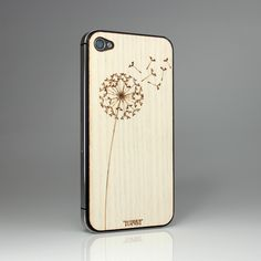 Dandelion iPhone Case!