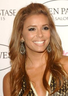 Makeup for Olive Skin, Blonde Hair, and Brown Eyes