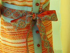 Amazing seamstress with beautiful designs and photos.