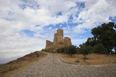 Passeggiando per la #Sicilia... #typicalsicily #Mazzarino