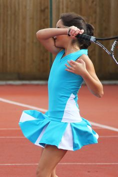 0a1d868f5c3 Is This The Right Tennis Outfit For You