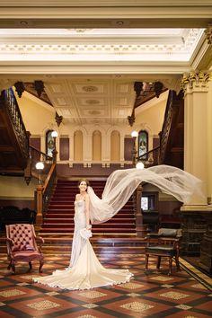 The Greek Club Brisbane Wedding Athena & Dariusz