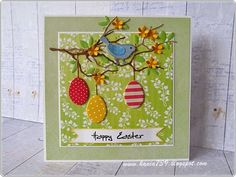 Diy Easter Cards, Easter Greeting Cards, Greeting Cards Handmade, Easter Crafts, Christmas Card Crafts, Holiday Cards, Diy Cards Crafts, Paper Quilling Patterns, Beautiful Handmade Cards