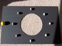 Science Teaching Junkie: Clearest Way to Teach Moon Phases...EVER!