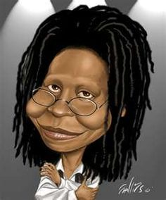 Art Caricatures 4 on Pinterest | Caricatures, Celebrity ...