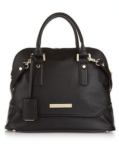 Ivanka Trump Handbag, Ava Satchel - Satchels - Handbags & Accessories - Macys