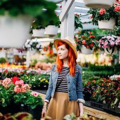 Choices #spring #garden #beauty
