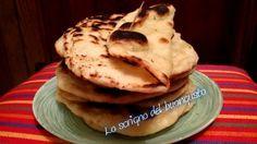 NAAN, PANE INDIANO                                              CLICCA QUI PER LA RICETTA  http://loscrignodelbuongusto.altervista.org/naan-pane-indiano/                                                                    #naan #pane #india #ricette #food #foodblogger  #likeforfolow
