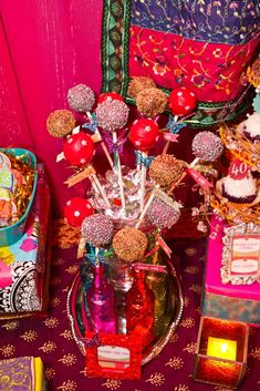 Bollywood Birthday Party Ideas | Photo 31 of 52