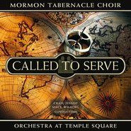 """Great CD for any LDS home, especially those with missionaries in the field or missionaries in the making.   Music on Called to Serve celebrates the zeal and memories of missionary work, with favorites such as """"I'll Go Where You Want Me to Go,"""" """"This Is the Christ,"""" and """"I Believe in Christ."""""""