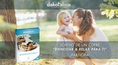 SORTEO COFRE DakotaBox  Bienestar