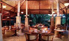 Ubud, Bali (Indonesia) - Champlung Sari Hotel - Hotel da Sogno