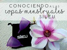 CONOCIENDO A LAS COPAS MENTRUALES SILEU