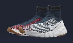 "Nike Air Footscape Magista ""USA"""