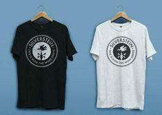 Silverstein, Band Logos, Black Men, Link, Clothing, Sleeves, Mens Tops, T Shirt, Ebay