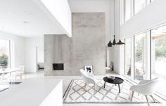 Yay or nay: de betonlook in huis