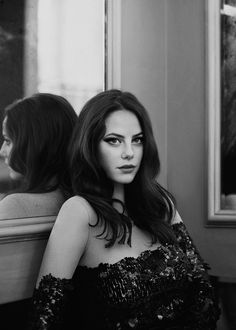 Effy had such a distinct personal style on the show–dark eyeliner, ripped T-shirts…did that rub off on you at all? When I was filming Skins I was quite young, and I was still trying to find my own personal style. I wanted to discover it myself, so while I took some influences from Effy, it wasn't all me. The one thing that rubbed off, though, is my obsession with leather jackets