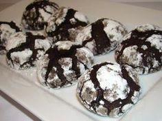 Csokoládés pöffeteg recept