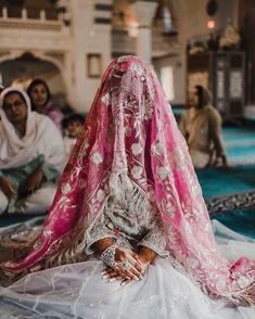 Congratulations Fatima on your nikkah Nikkah Dress, Pakistani Wedding Dresses, Black Wedding Dresses, Princess Wedding Dresses, Boho Wedding Dress, Wedding Hijab, Cinderella Wedding, Hijab Dress, Casual Wedding