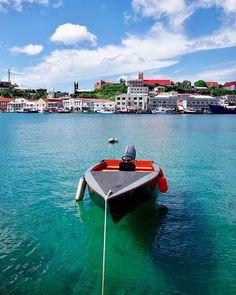 St. George's Grenada Don't you wish you grew up here? Lucky for me I did. A natural harbor like no other . . . . . . . . . . #bayleaforiginals #houston #texas #Grenada #caribbean #puregrenada #islandlife  #travel #ig_grenada #ig_caribbean #feedbacknation #awesomeearth #createexplore #island360 #natgeotravel #travelgramm #theworldshotz #globeshotz #artofvisuals #discoverearth #thevisualscollective #passionpassport  #marvelous_shots #islandchronicles #eclectic_shotz #ig_color #gramslayers…
