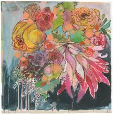 floral art - Google Search