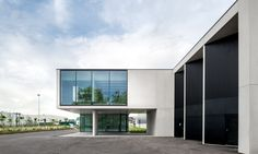 Wielfaert Architecten - Waregem - Architects