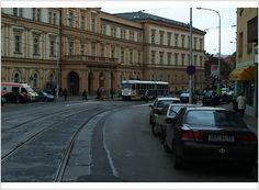 BrNo 布尔诺。捷克。