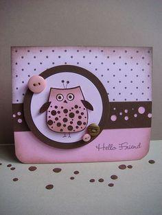 homemade birthday cards - Iskanje Google