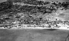 Tarawa beach