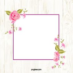 Wedding Invitation Pink Floral Decor Poster – About Wedding Dresses Flower Background Images, Rose Background, Flower Backgrounds, Background Patterns, Wallpaper Backgrounds, Colorful Backgrounds, Pink Floral Background, Frame Floral, Flower Frame