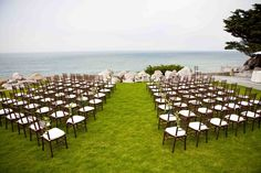 Chair arrangement -   Photography http://blueberryphotography.com,Floral Design By / http://lilabdesign.com