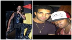 Popcaan Sides with Drake Over Mr. Vegas