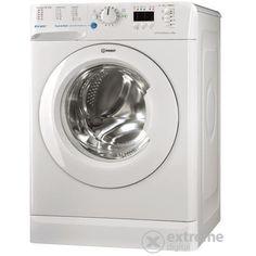 Indesit BWSA 51052 W EU keskeny elöltöltős mosógép, A++