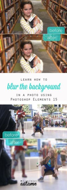 This is so cool! There\'s an easy way to add background blur (or bokeh) to your photo in post processing! Easy photo editing tips. #sp #CreativePhotography #photoeditingbackgroundblur