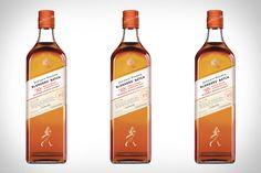 Johnnie Walker Triple Grain American Oak Scotch Whisky