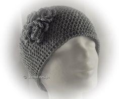 Hut, Mütze, Vintage Style von ULeMo`s  Mützen, Hüte, Taschen und mehr auf DaWanda.com