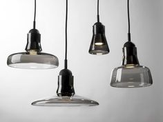 Dan Yeffet & Lucie Koldova Shadows Lamp