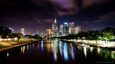 Melbourne, Australia Skyline by Michael Wiejowski on Melbourne Skyline, New York Skyline, Top Destinations, Night Time, San Francisco Skyline, Travel Photos, Around The Worlds, River, Lights