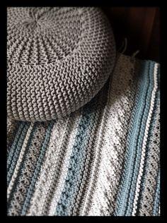 #Dywany, dywaniki ze sznurka bawełnianego #CARPET