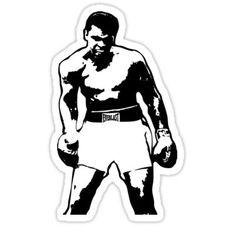 ad6641362b1 Muhammad Ali Sticker