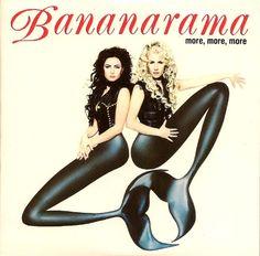 Images for Bananarama - More, More, More