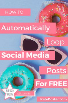 How to Turn Buffer Into Meet Edgar For Free [Video Lesson] Facebook Marketing, Inbound Marketing, Marketing Digital, Social Media Marketing, Content Marketing, Marketing Automation, Online Marketing, Social Media Content, Social Media Tips