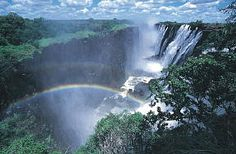 Victoria Falls, Africa(: